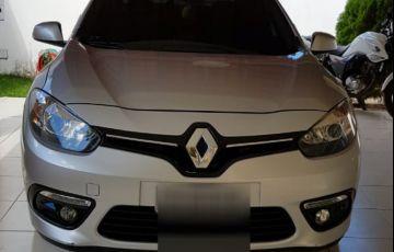 Renault Fluence 2.0 16V Dynamique Plus X-Tronic (Flex)