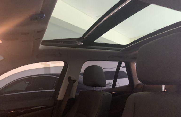 BMW X1 2.0 sDrive20i (Aut) - Foto #4
