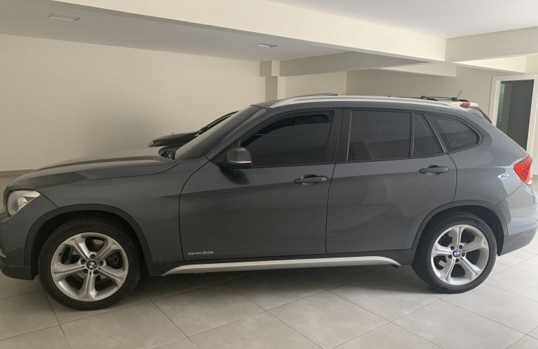 BMW X1 2.0 sDrive20i (Aut) - Foto #5
