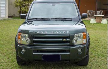 Land Rover Discovery 3 4X4 SE 2.7 V6 (7 lug.)