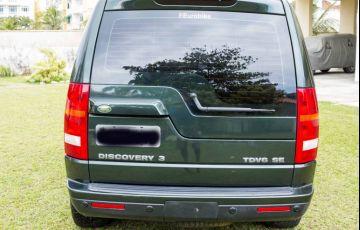 Land Rover Discovery 3 4X4 SE 2.7 V6 (7 lug.) - Foto #2