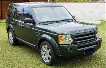 Land Rover Discovery 3 4X4 SE 2.7 V6 (7 lug.) - Foto #3