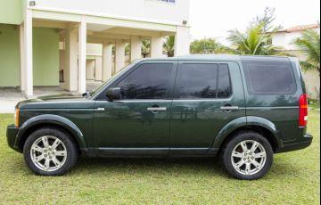 Land Rover Discovery 3 4X4 SE 2.7 V6 (7 lug.) - Foto #4