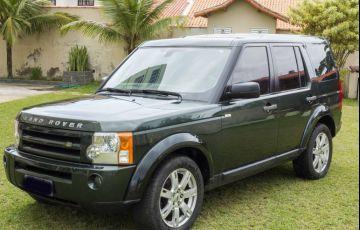 Land Rover Discovery 3 4X4 SE 2.7 V6 (7 lug.) - Foto #5