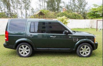Land Rover Discovery 3 4X4 SE 2.7 V6 (7 lug.) - Foto #6
