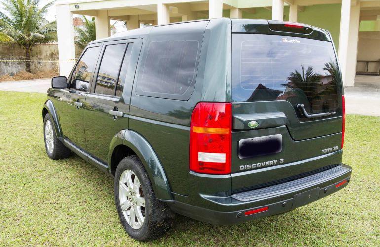 Land Rover Discovery 3 4X4 SE 2.7 V6 (7 lug.) - Foto #7
