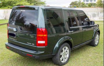 Land Rover Discovery 3 4X4 SE 2.7 V6 (7 lug.) - Foto #8
