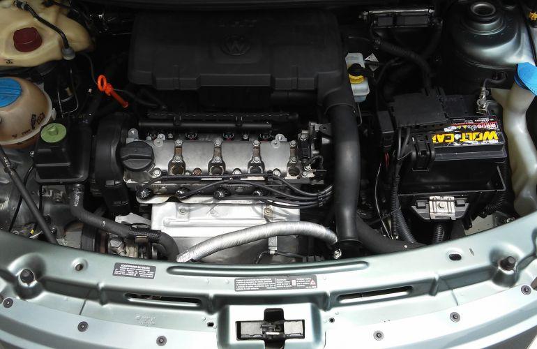 Volkswagen Voyage 1.0 TEC Trendline (Flex) - Foto #6
