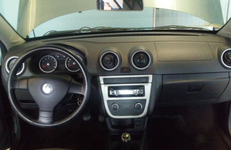 Volkswagen Voyage 1.0 TEC Trendline (Flex) - Foto #9