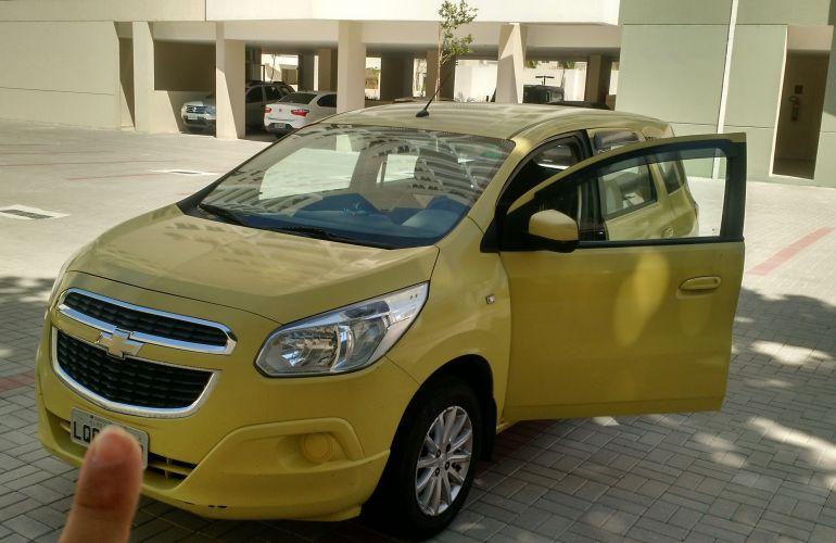 Chevrolet Spin A Venda Salo Do Carro