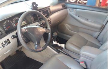 Toyota Corolla Sedan XLi 1.6 16V (aut) - Foto #2