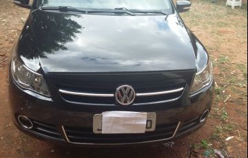 Volkswagen Voyage Comfortline 1.6 (Flex) - Foto #8