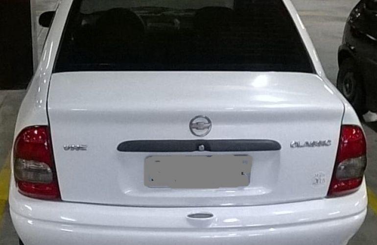 Chevrolet Corsa Sedan Classic Spirit 1.0 VHC - Foto #2