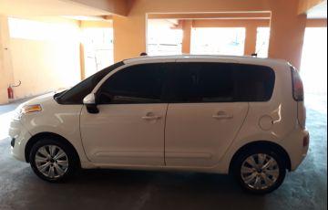 Citroën C3 Picasso GLX 1.6 16V (Flex) - Foto #3
