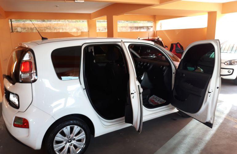 Citroën C3 Picasso GLX 1.6 16V (Flex) - Foto #8