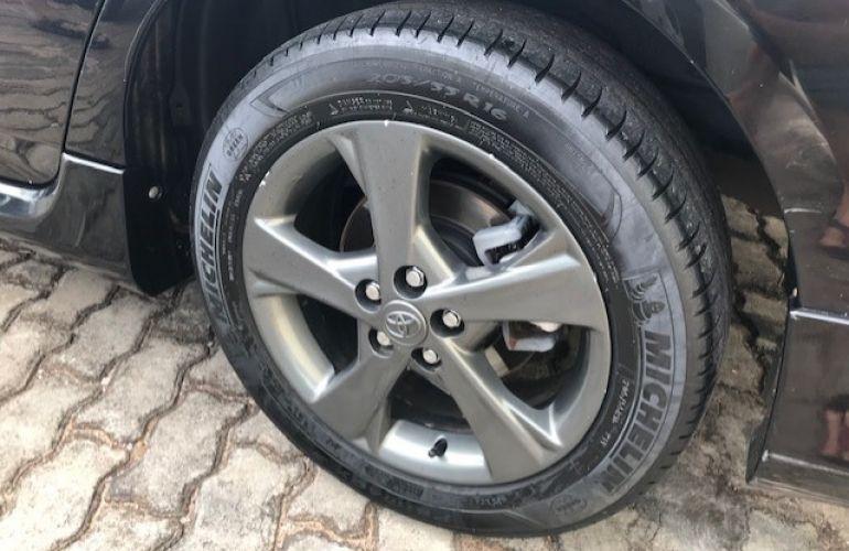 Toyota Corolla Sedan 2.0 Dual VVT-i XRS (aut) (flex) - Foto #10