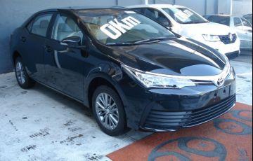 Toyota Corolla 1.8 Gli Upper 16v - Foto #1