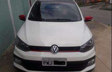 Volkswagen Fox 1.6 16v MSI Pepper I-Motion (Flex)