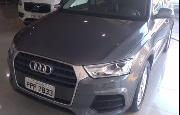 Audi Q3 1.4 TFSI Ambition S Tronic (Flex)