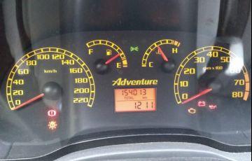 Fiat Palio Weekend Adventure Try On 1.8 8V (Flex)