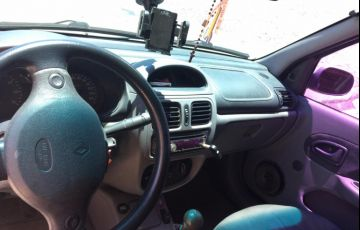 Renault Clio Hatch. RN 1.0 16V - Foto #5