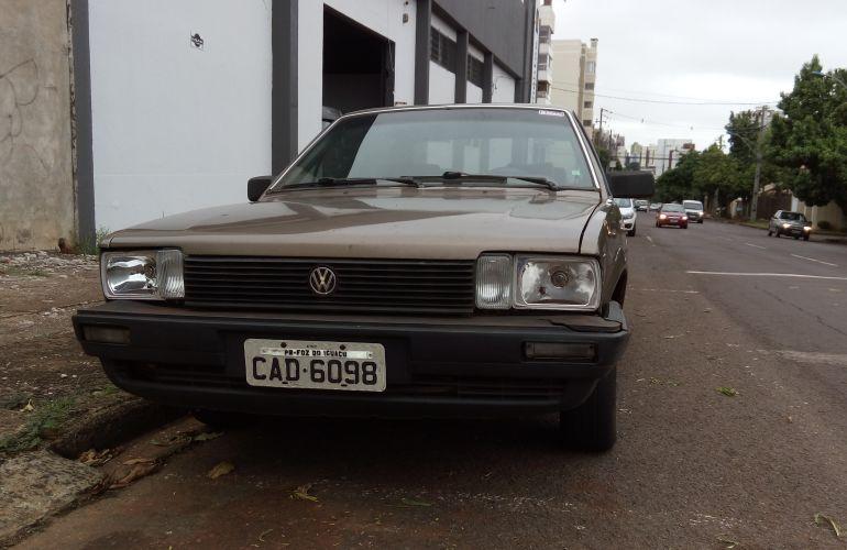 Volkswagen Santana GLS 1.8 - Foto #1