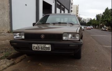 Volkswagen Santana GLS 1.8