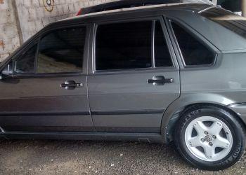 Volkswagen Santana CL 1.8 (nova série) - Foto #1