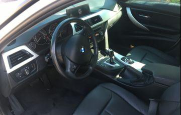 BMW 320i 2.0