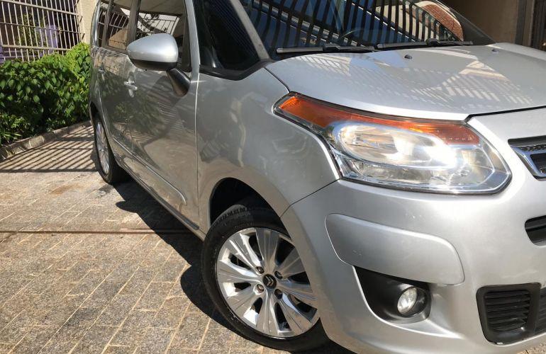 Citroën C3 Picasso GLX 1.5 8V (Flex) - Foto #2