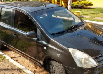 Nissan Livina 1.6 16V (flex) - Foto #3