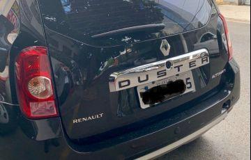 Renault Duster 2.0 16V Dynamique (Flex)(Aut)