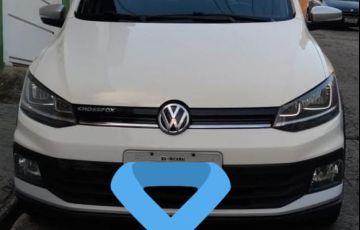 Volkswagen CrossFox 1.6 16v MSI (Flex) - Foto #7