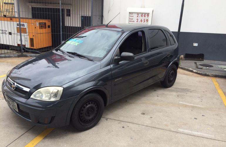Chevrolet Corsa Hatch Maxx 1.4 (Flex) - Foto #2