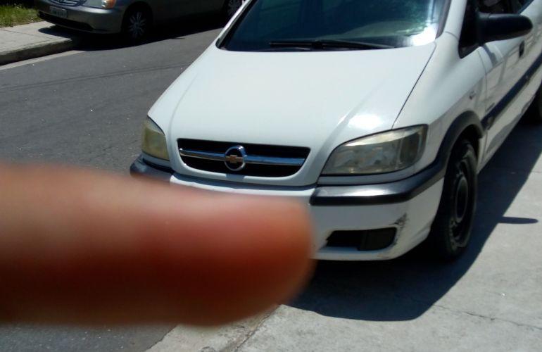 Chevrolet Zafira Expression 2.0 (Flex) (Aut) - Foto #1