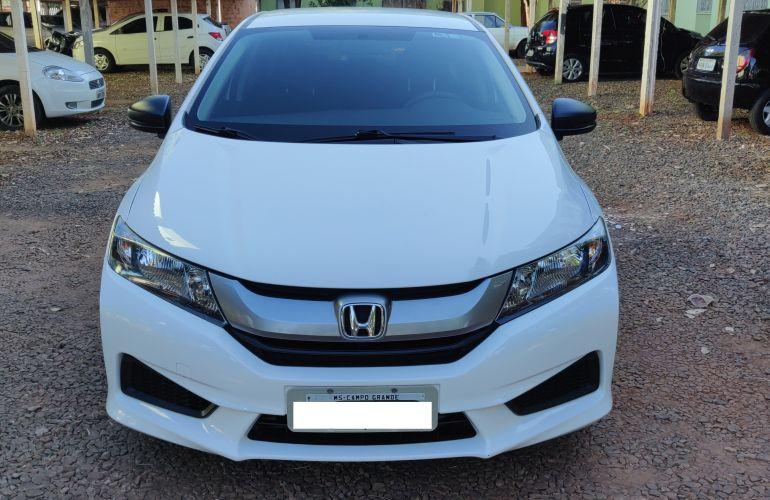 Honda City DX 1.5 (Flex) - Foto #1