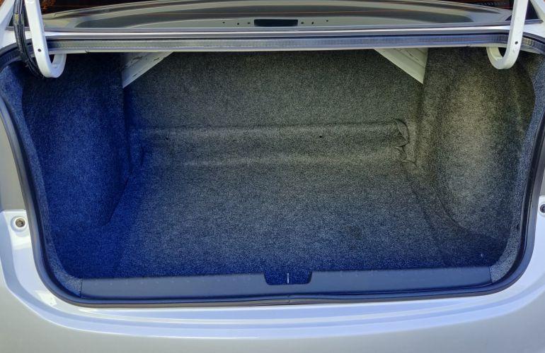 Honda City DX 1.5 (Flex) - Foto #8