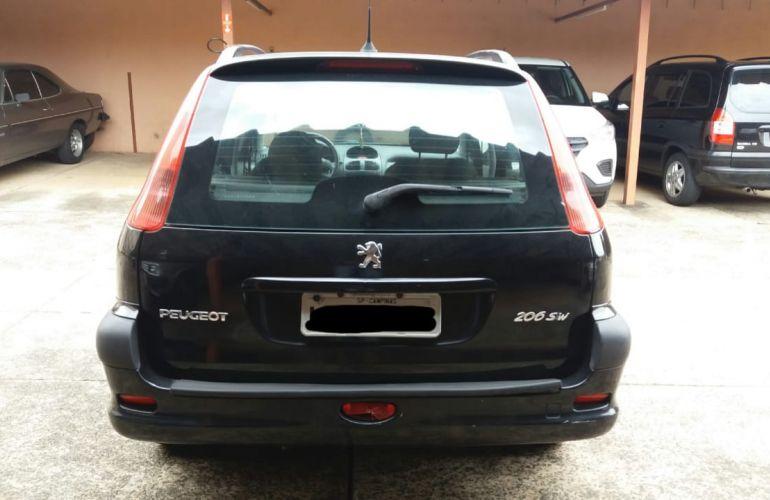 Peugeot 206 Hatch. Presence 1.6 16V - Foto #2