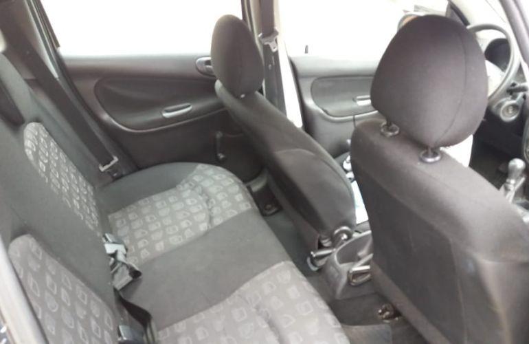Peugeot 206 Hatch. Presence 1.6 16V - Foto #5