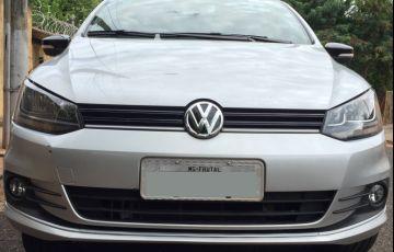 Volkswagen Fox 1.6 MSI Connect (Flex)