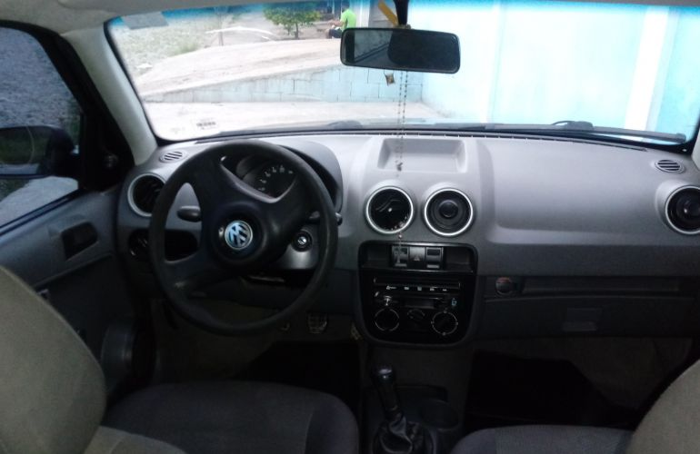 Volkswagen Gol 1.0 8V (G4)(Flex)4p - Foto #5