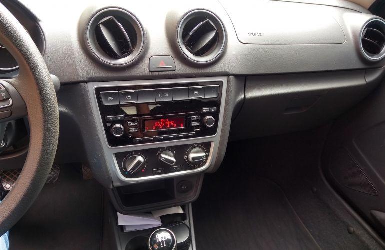 Volkswagen Gol 1.0 TEC Comfortline (Flex) 4p - Foto #1