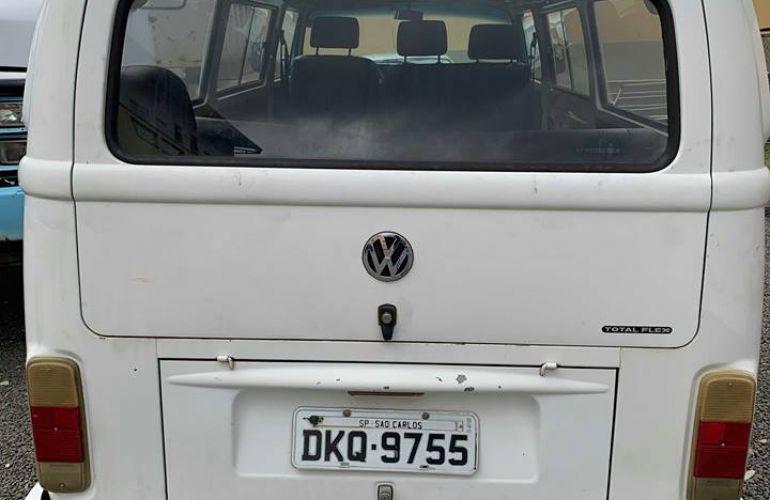 Volkswagen Kombi Lotação 1.4 (Flex) - Foto #3