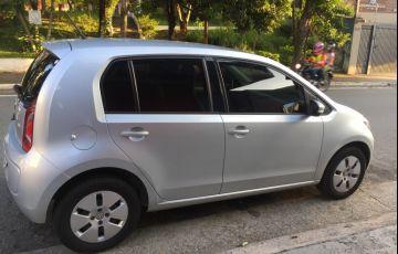 Volkswagen Up! 1.0 12v E-Flex move up! 4p - Foto #3