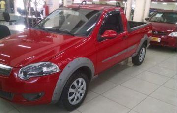 Fiat Strada Trekking 1.6 MPI 16v Flex