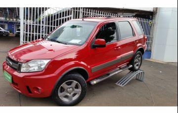 Ford Ecosport XLT 1.6 8V