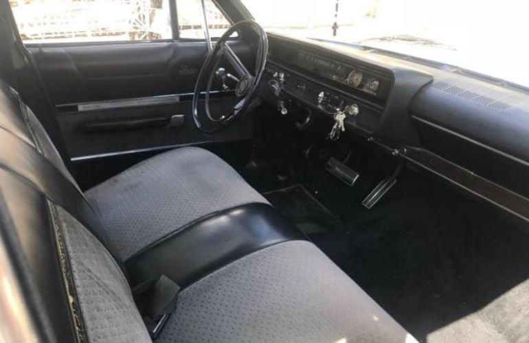 Ford Landau - Foto #5