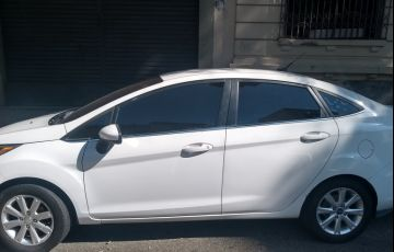 Ford New Fiesta Sedan SE 1.6 (Flex) - Foto #4