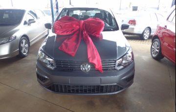 Volkswagen Gol 1.6 MSI (Flex) (Aut)