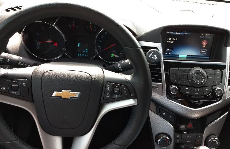 Chevrolet Cruze Sport6 LTZ 1.8 16V Ecotec (Aut) (Flex) - Foto #4